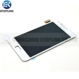 LCD Complete Replacement for Samsung I9100 Galaxy S2