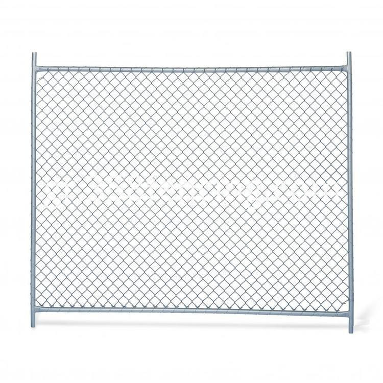 chain link temporary fence01