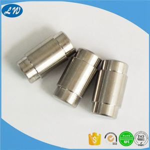 CNC lathe machining process stainless steel 304 parts