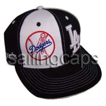 Snap Back Baseball Cap (SEB-9025)