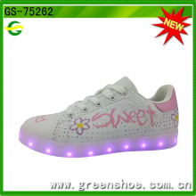 Hot Selling New Simulation LED Shoes (GS-75262)