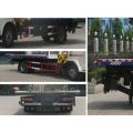 Hydraulic DONGFENG Wrecker Crane Truck For Sale