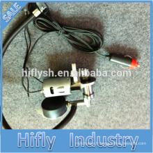 Moteur électrique de moteur électrique de moteur de compresseur d'air de voiture de HF-JX-4 DC 12V (certificat de la CE)