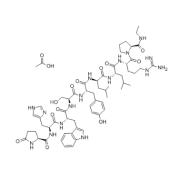 Antineoplasique (hormonal) Acétate de leuproréline CAS 74381-53-6