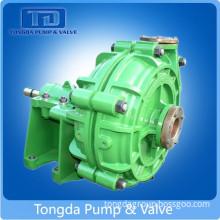ISO Diesel Horizontal Slurry Centrifugal Pump