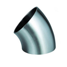 Butt Weld 304 Stainless Steel Elbow