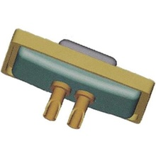 D-sub 2V2 Female Solder Waterproof Connector Type
