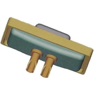 D-sub 2V2 Female Solder Waterproof Connector Type