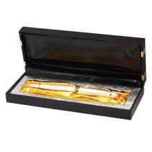 Senior Business Gift Box Pen en alta calidad