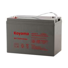 200ah 6V Gel Storage Battery for Telecommunications