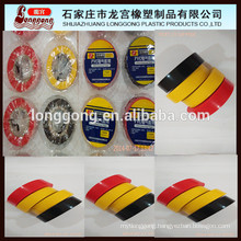 Assorted Colors Recycle Adhesive Tape