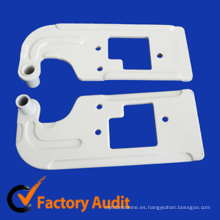 Piezas de sellado de aluminio anodizado de alta precisión