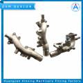 China OEM Machinery Equipment Parts Gravity Casting Parts