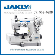 JK562-02BB Eigentum ist gut DOIT Durable High-Speed ​​Rolled-Kanten-Nähmaschine