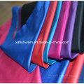 Tissu en nylon de nylon de maille de Spandex de mode pour la doublure de veste