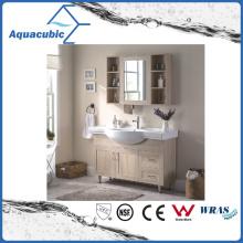 Floor Mount Bathroom Mirror Vanity (ACF8894)
