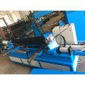 CNC Air Drive Duct Seam Lock and Folder Machine