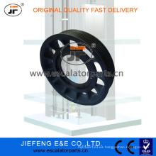 Elevador de la rueda de tracción de 620 mm Elevador de rodillos de elevación de rueda de tracción