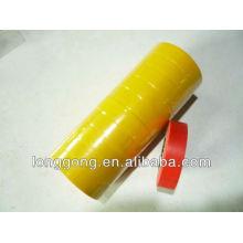 Термоусадочная упаковка класса В ПВХ изоляционная лента
