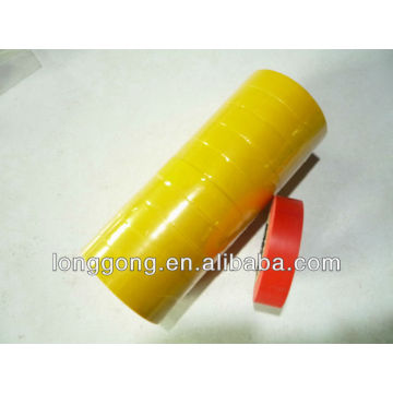 B grade heat shrinking packing PVC insulation tape