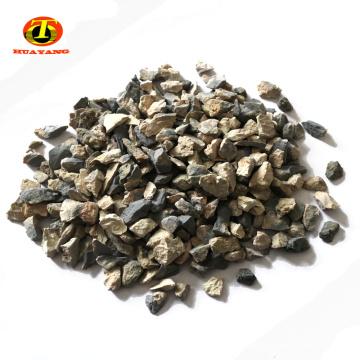 Рыночная цена шамотного песка бокситов 85%