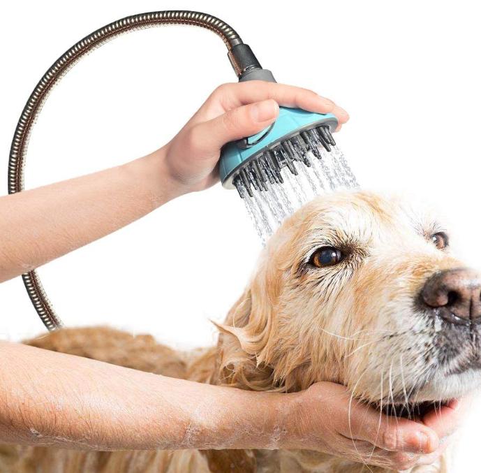 Pet Bathing Tool Pet Shower Sprayer