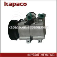 Compresseur automatique de voiture automatique MadeinChina 97701-4H100 pour HYUNDAI KIA