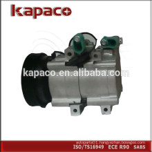 MadeinChina electric car ac compressor 97701-4H100 for HYUNDAI KIA