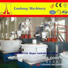 1400kg PVC-Mischer