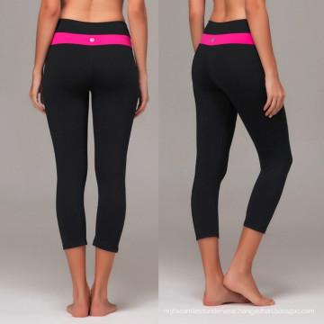 OEM Service Fitness Sport Custom Sublimation Printed Leggings