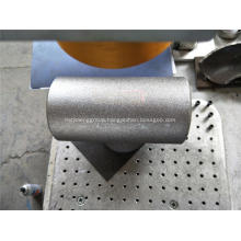 Carbon Steel Seamless Reducer Tee