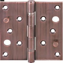 Bisagras para puertas de madera