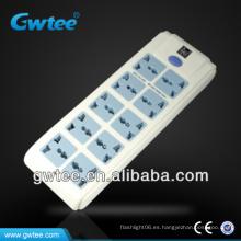 FXD-328A Iphone marca el enchufe de energía sin hilos