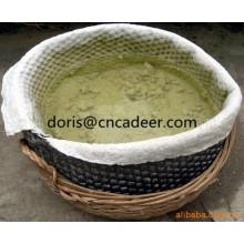 Hochwertige wasserdichte Geosynthetic Clay Liner / Gcl für den Tiefbau