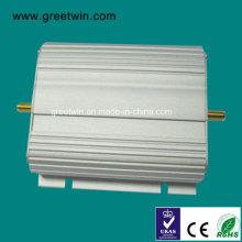 WCDMA + 4G Lte 2600 двухдиапазонный автомобильный усилитель / ретранслятор мобильного телефона / усилитель сотового телефона (GW-33CBWL)