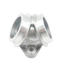 Ningbo fundición de arena de alta precisión para el proceso de fundición en arena verde con ISO9001: 2008