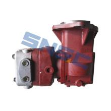 Shangchai C47AB001 + C Luftkompressor SNSC