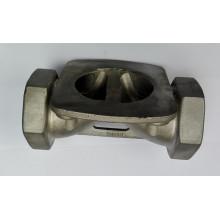 OEM de alta calidad de inversión de válvulas de fundición