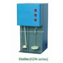 Digital Semi-Auto Protein Analyzer System (TP-KDN series)