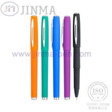 La Promotion cadeaux Gel plastique encre stylo Jm-302
