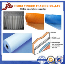 160g Fiberglass Mesh Exported to Turkey and Romania (ISO Factory)