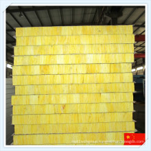 Low Cost New Building Material Glass Wool Sandwich Panel