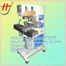 Saling quente, HP-160C impressora de 3 cores pad com shuttle