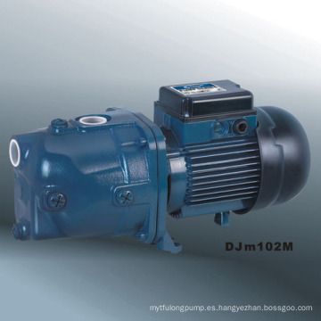Bomba de chorro autocebante (DJM), bomba de chorro de agua eléctrica