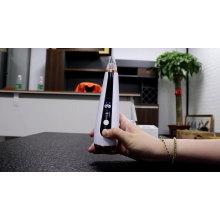 Вакуумный очиститель пор для удаления угрей от угрей