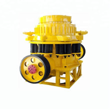 Construction Waste Plastic Hp 400 Cone Crusher Machine