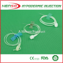 Henso Scalp Vein Set