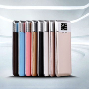 Bestsellers Mobiele batterijen Power Bank 10000mAh