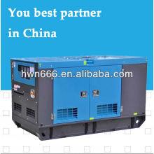8kVA Yangdong silencieux générateur alimenté par Yangdong (pièces moteur plus fiable chinois)