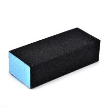 Esponja para baixo arquivo de bloco de polimento uma ferramenta de polimento de unhas ferramenta de cuidados com as unhas placa de fricção
